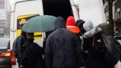 Novogodisnja Humanitarna Akcija I Poseta Svratista Za Decu 003